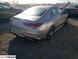 Mercedes CL 2021 2