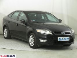 Ford Mondeo 2011 1.6 118 KM