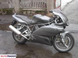 Ducati 2001