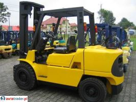 Caterpillar DP50K-wózek widłowy 2004r.,   49 340 PLN