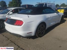 Ford Mustang 2020 2
