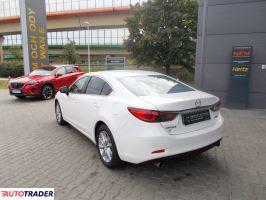 Mazda 6 2017 2.0 145 KM