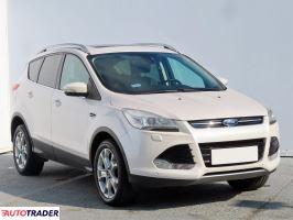 Ford Kuga 2014 1.6 179 KM