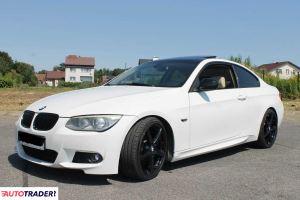 BMW 328 2011 3 230 KM