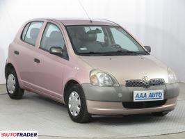 Toyota Yaris 1999 1.0 67 KM