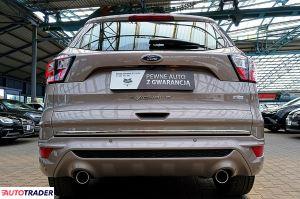 Ford Kuga 2017 2 180 KM