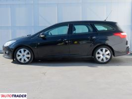 Ford Focus 2012 1.6 113 KM