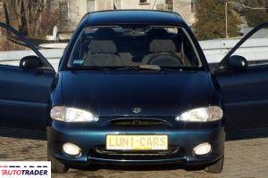 Hyundai Accent 1999 1.3 84 KM