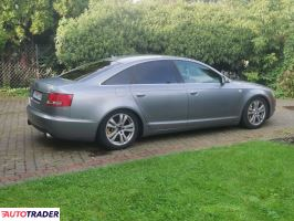 Audi A6 2007 2.7 180 KM
