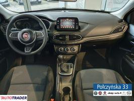 Fiat Tipo 2020 1.0 100 KM
