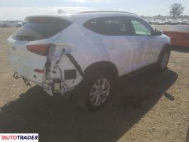 Hyundai Tucson 2021 2