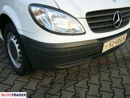 Mercedes Vito 2007 2.1