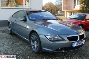 BMW 630