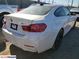 BMW M4 2020 3