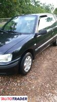 Peugeot 106 2002 1.2 60 KM