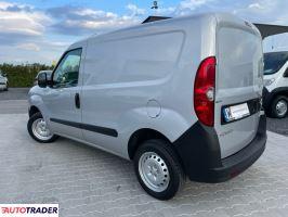 Opel Combo 2014 1.3