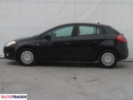 Fiat Bravo 2008 1.4 118 KM