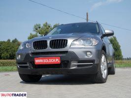 BMW X5 2008 3 235 KM
