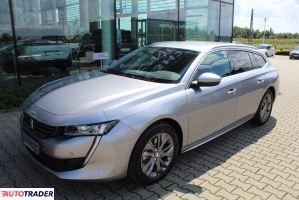 Peugeot Pozostałe 2020 1.6 180 KM