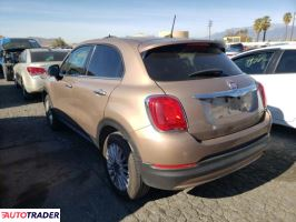 Fiat 500 2018 2