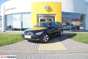 BMW 525 - zobacz ofertę