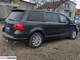 Volkswagen Pozostałe 2012 3.6 286 KM