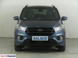 Ford Kuga 2019 1.5 147 KM