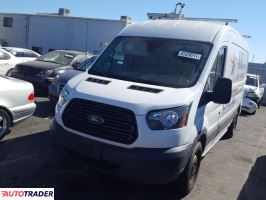 Ford Transit 2018 3