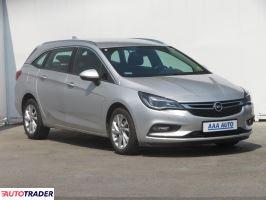 Opel Astra 2018 1.6 108 KM