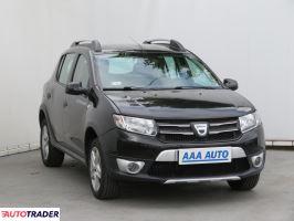 Dacia Sandero 2013 0.9 88 KM
