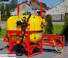 Opryskiwacz 300 litrów lanca 10m Demarol