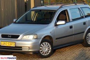 Opel Astra 2003 1.7 80 KM