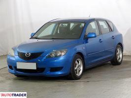 Mazda 3 2005 1.6 103 KM