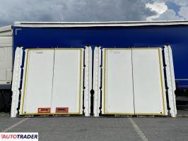 Pozostałe Mega/Standard Drzwi kompletne ze słupkami - zobacz ofertę
