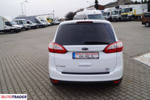 Ford C-MAX 2015 1.5 120 KM