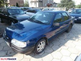 Ford Sierra 1991 1.8 75 KM