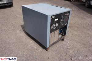 Sprężarka śrubowa ATLAS COPCO GA 122 - zobacz ofertę