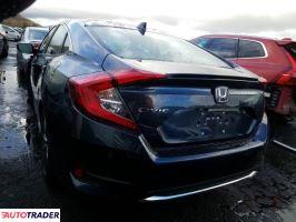 Honda Civic 2021 1