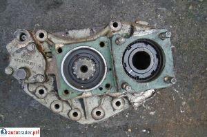 Przystawka hydrauliczna MERCEDES ACTROS G-211 G-240 - zobacz ofertę