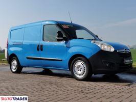 Opel Combo 2013