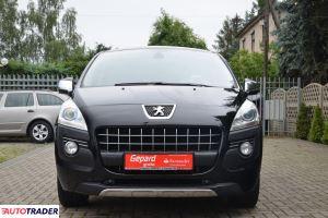 Peugeot 3008 2010 1.6