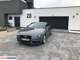 Audi A5 2014 2 211 KM