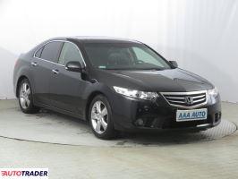 Honda Accord - zobacz ofertę