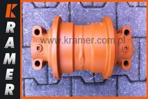 Do maszyn budowlanych Rolka jezdna gąsienicy CATERPILLAR 325 (track / bottom roller),     PLN