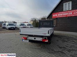 Volkswagen Crafter 2013 2