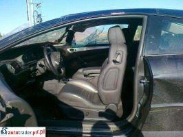 Peugeot 407 2.7 2006r. - zobacz ofertę