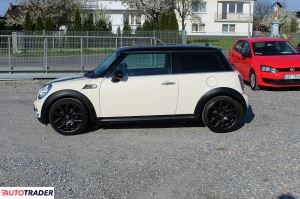 Mini One 2008 1.4 95 KM