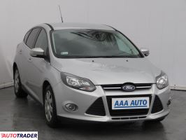 Ford Focus 2011 1.6 147 KM
