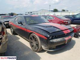 Dodge Challenger 2016 3