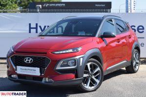 Hyundai Kona 2019 1.6 177 KM